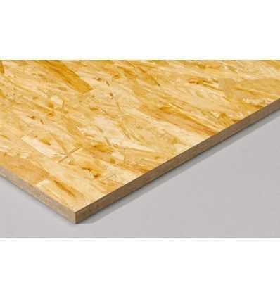 TABLERO OSB DE 15MM PALET COMPLETO