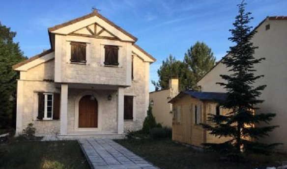 caseta de madera idonea opiniones sobre Hobycasa Segovia