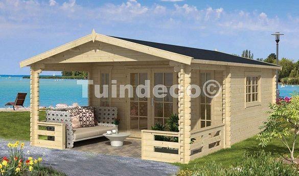 bungalows bungalos de madera para campings