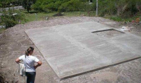 Tipos de cimentación para colocar cabañas de madera