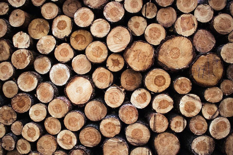 construir con madera