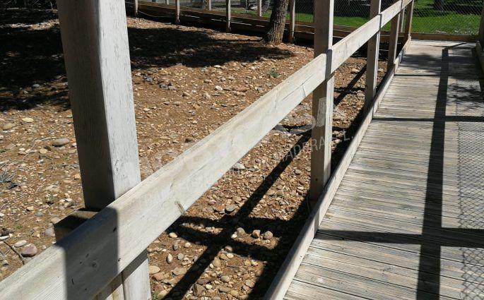 Que es el tratamiento autoclave para madera Sendaviva