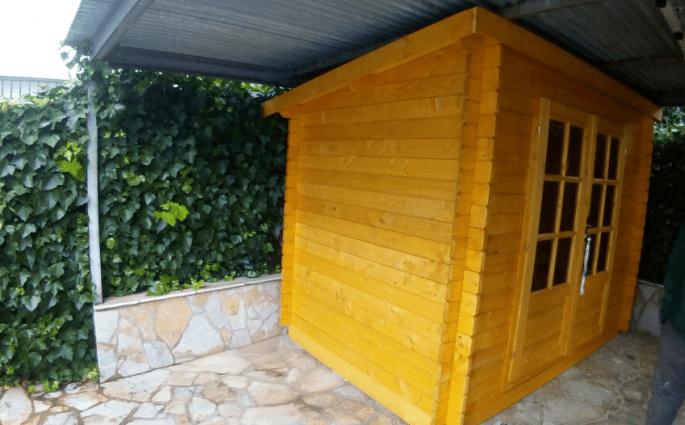 Casetas de madera en madrid blog de hobycasa - Casetas de madera madrid ...
