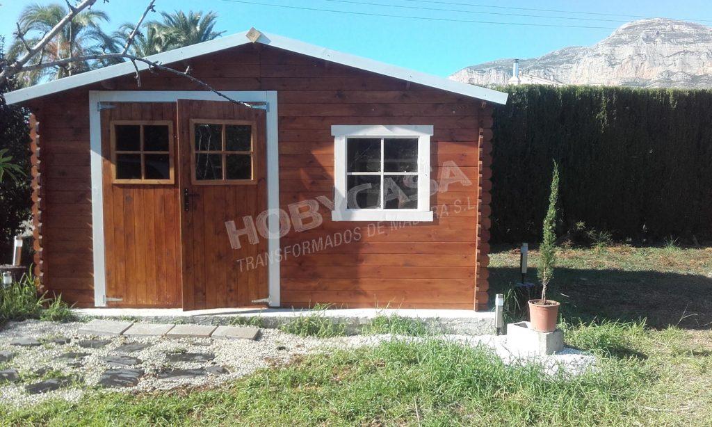 Casetas de madera para exterior Gorliz