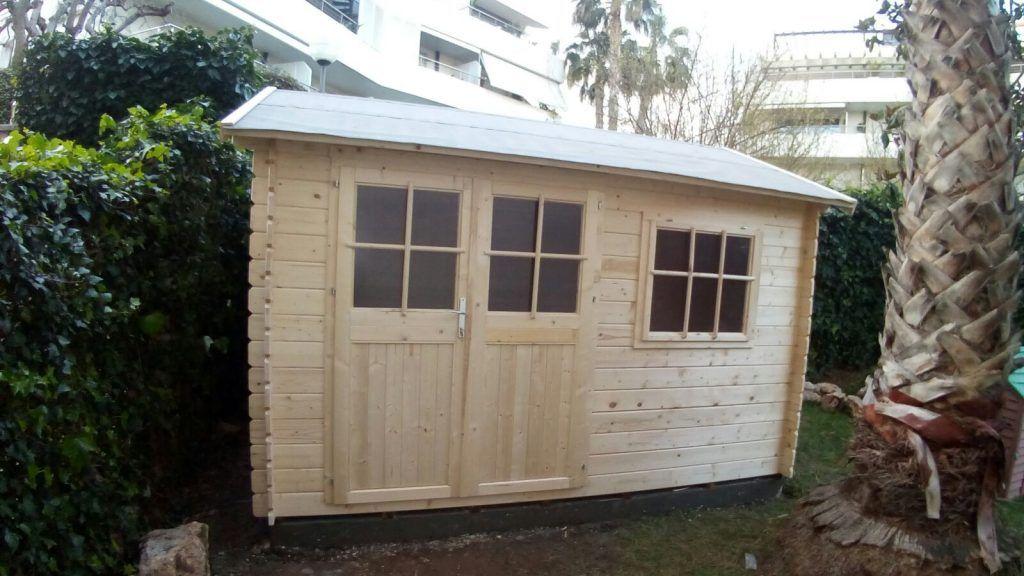 Cabañas de madera con diseño original - casas de clientes