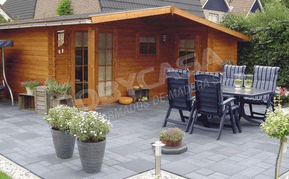 consejos para comprar una casa de madera Wolfgang