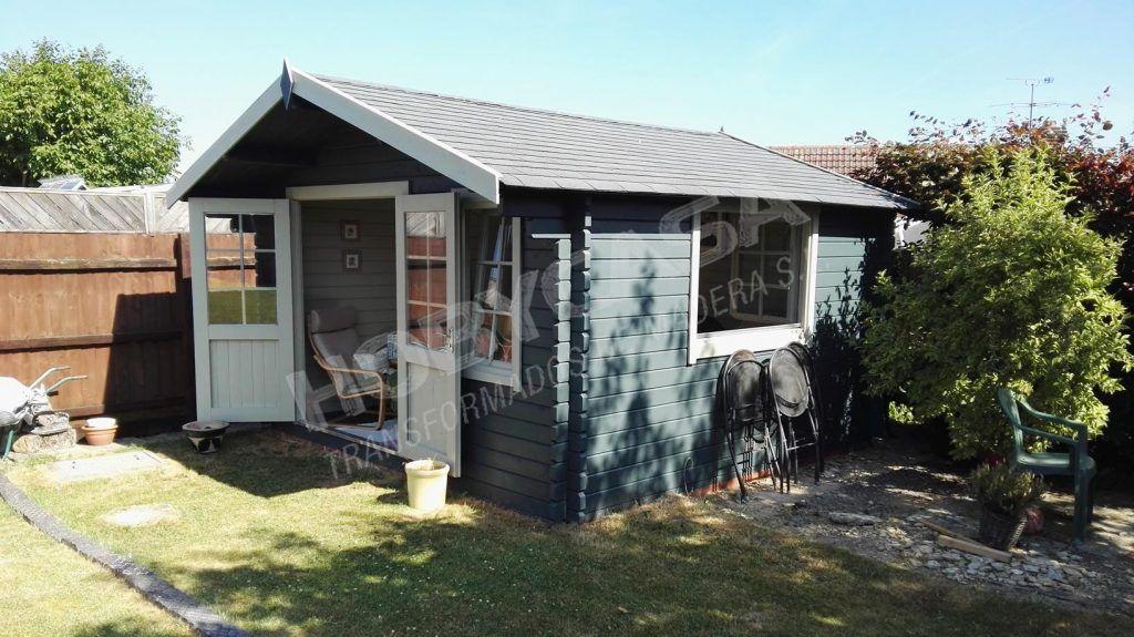la mejor casa del mercado Ulrik