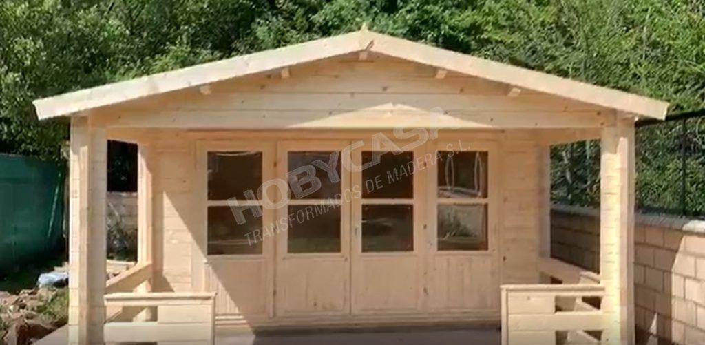 bungalow a medida