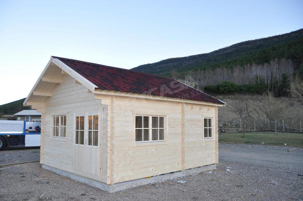 Que es un bungalow arquitectura llanes