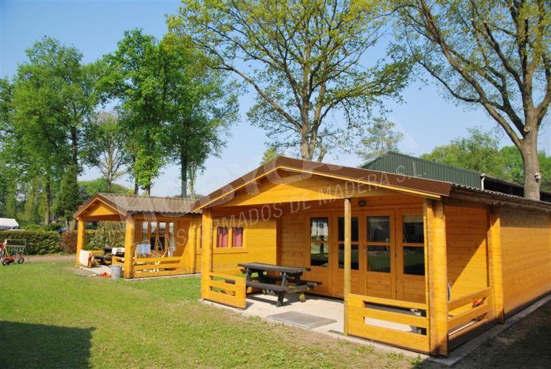 ventajas de comprar mini casas de madera Wigan