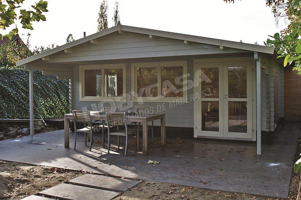 Que es más barata casa de madera o una prefabricada Torsten