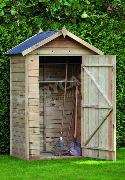 Casas de madera tratada Drenthe