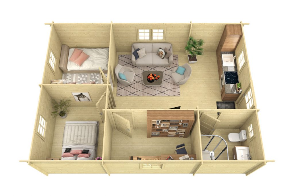casas-prefabricadas-malaga-distribucion