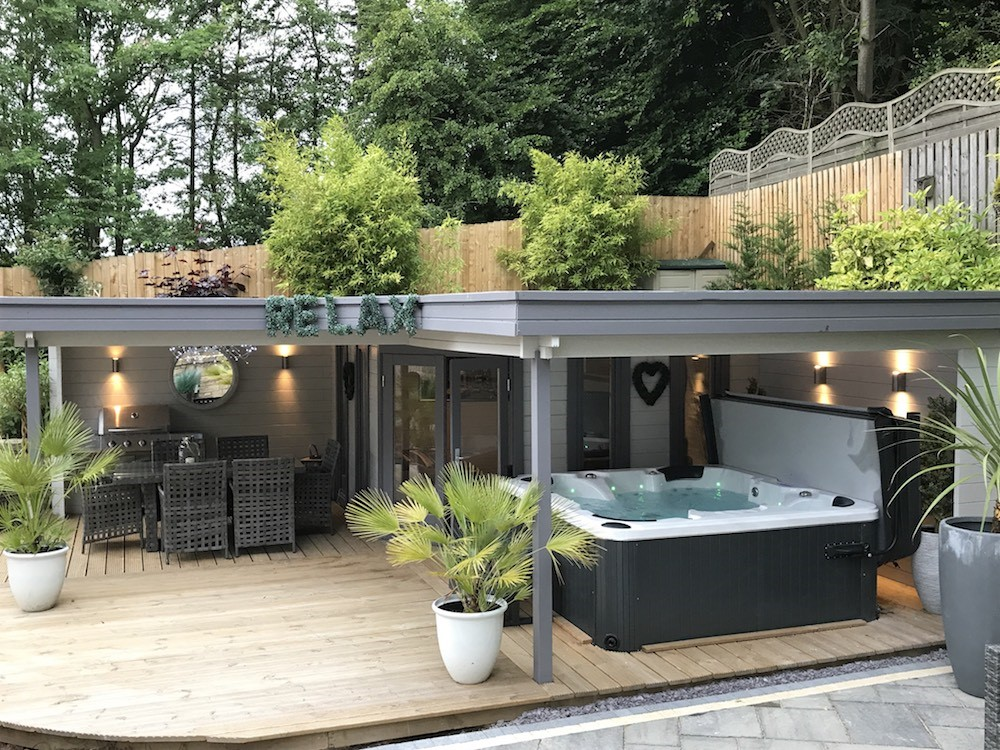 casas-de-madera-castellon-con-piscina