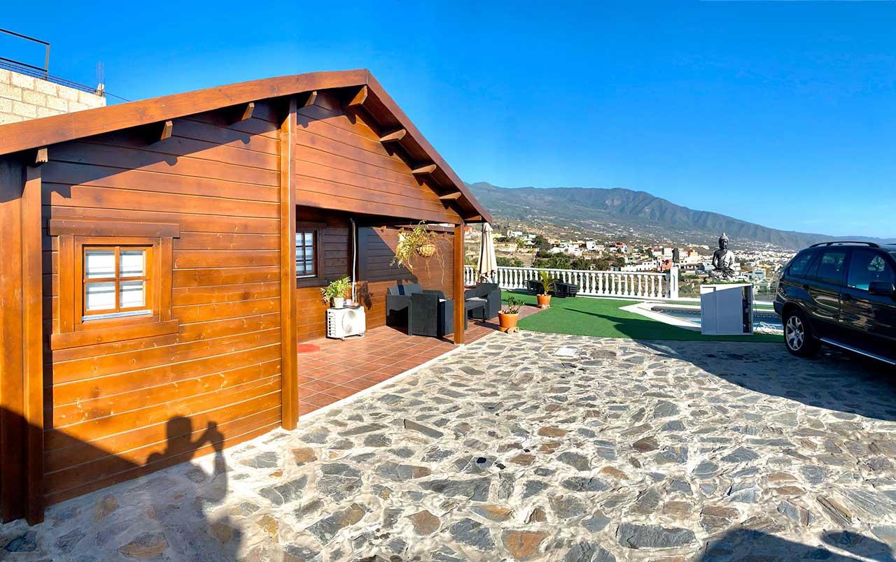 Ámplia selección de casas prefabricadas que puedes comprar por menos de 40.000€