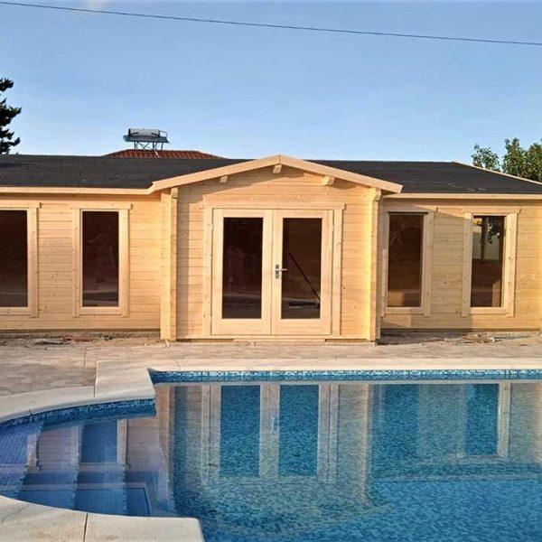 Mini-casa-de-madera-Mullingar-frente