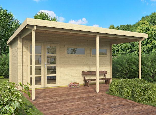 Casetas de madera Etten-LEUR