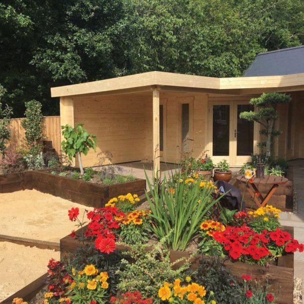 casas de madera con grandes descuentos