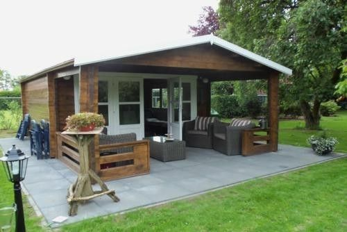 Porches casas best porches de madera with porches casas - Frentes de casas con porche ...