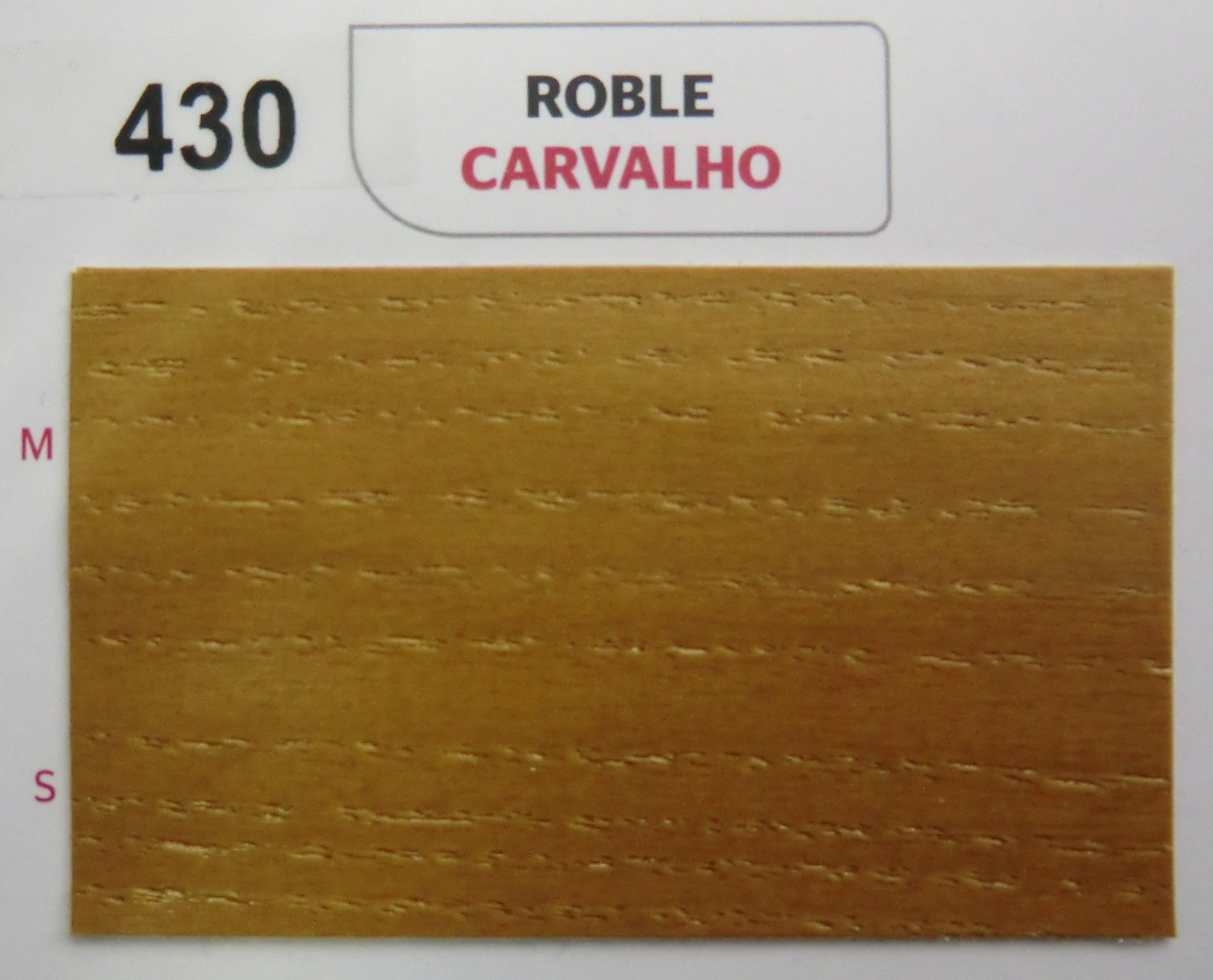 Roble 430